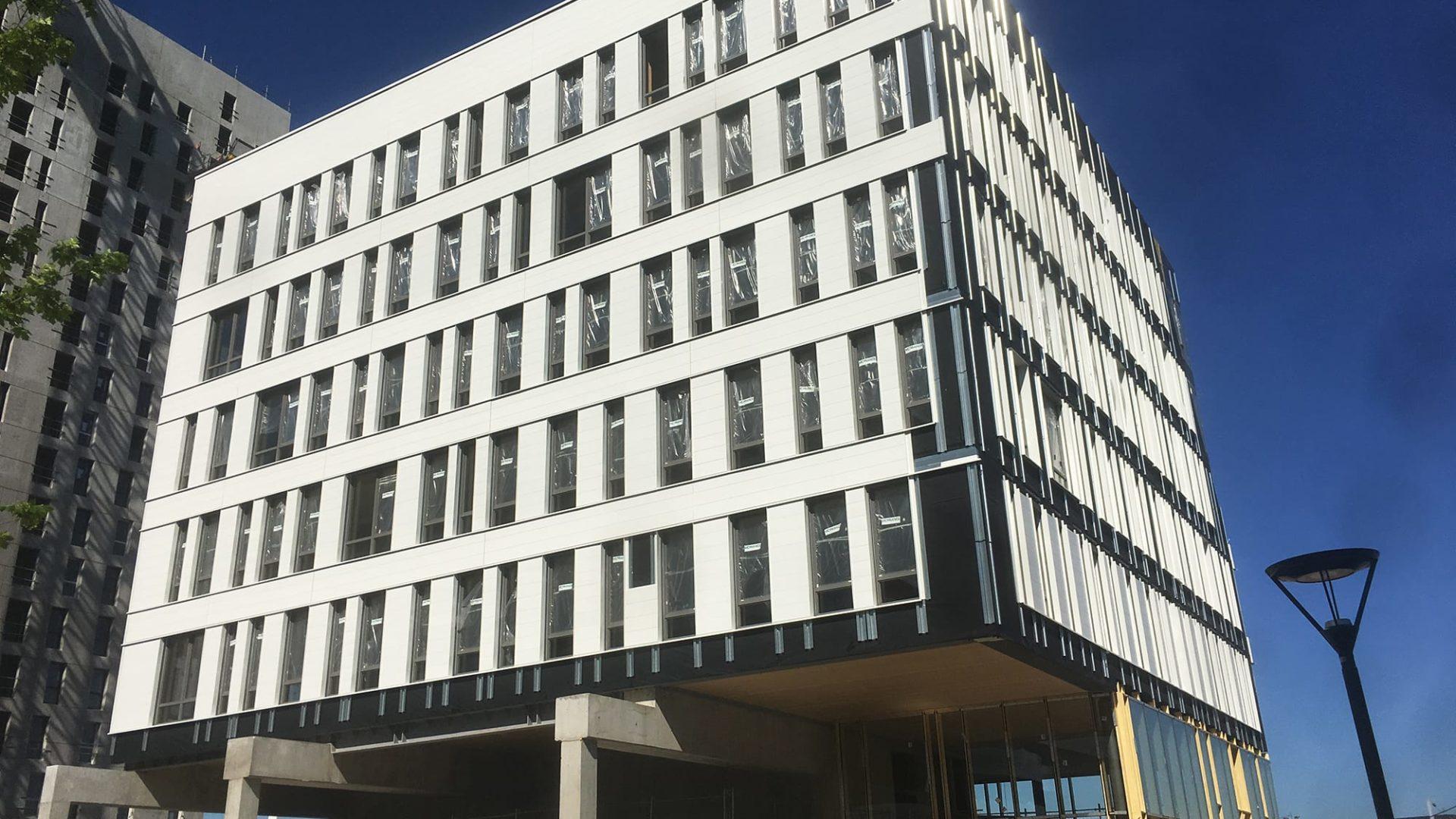 Immeuble KIBORI